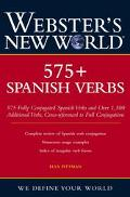 Webster's New World 575 + Spanish Verbs