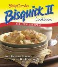 Betty Crocker Bisquick II Cookbook