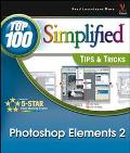 Photoshop Elements 2 Top 100 Simplified Tips & Tricks