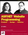 Asp.Net Website Programming Problem-Design-Solution