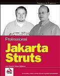 Professional Jakarta Struts (Programmer to Programmer)