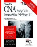 Novell's Cna Std.gde.intra./..4.11-w/cd