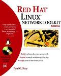 Red Hat Linux Network Toolkit with CD