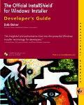 Official Installshield for Windows Installer Developer's Guide
