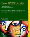 Excel 2002 Formulas