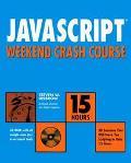 Javascript Weekend Crash Course