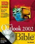Microsoft Outlook 2002 Bible