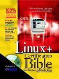 Linux+ Certification Bible