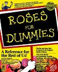 Roses for Dummies - Lance Walheim - Paperback