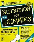 Nutrition for Dummies - Carol Ann Rinzler - Paperback