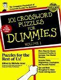 101 Crossword Puzzles for Dummies