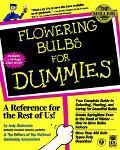 Flowering Bulbs For Dummies - Judy Glattstein - Paperback