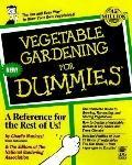 Vegetable Gardening F/dummies