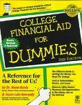 College Financial Aid F/dummies