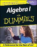 Algebra for Dummies