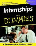 Internships for Dummies