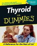 Thyroid for Dummies