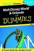 Walt Disney World & Orlando For Dummies 2002