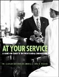 At Your Service A Hands-on Guide To The Professional Dining Room