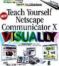 Teach Yourself Netscape Navigator