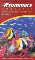 Frommer's Portable Australia's Great Barrier Reef (2001) - Natalie Kruger - Paperback - 1 ED