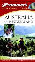 Frommer's Adventure Guide Australia and New Zealand