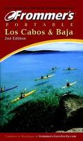 Frommers Portable Los Cabos & Baja