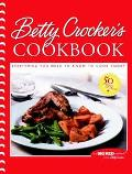 Betty Crocker's Cookbook Everything You Need to Know to Cook Today