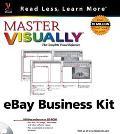 Master Visually Bay Business Kit
