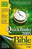 QuickBooks 2005 Bible, Desktop Edition