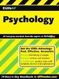 CliffsAP Psychology An American BookWorks Corporation Project