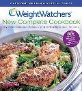 Weight Watchers New Complete Cookbook Over 500 Recipes For The Healthy Cook's Kitchen