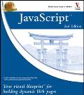 Javascript Your Visual Blueprint For Building Dynamic Web Pages