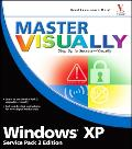 Master Visually Windows XP Service Pack