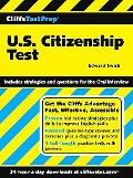 CliffsTestPrep U.S. Citizenship Test
