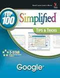 Google Top 100 Simplified Tips & Tricks