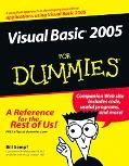 Visual Basic 2005 for Dummies