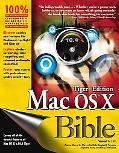 Mac Os X Bible Tiger Edition