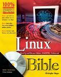 Linux Bible 2005