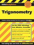 Cliffsstudysolver Trigonometry