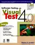 Software Testing with Visual Test 4.0 - Thomas R. Arnold - Paperback