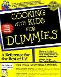 Cooking with Kids for Dummies/Crafts for Dummies