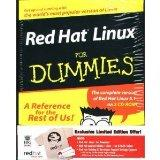 Red Hat Linux for Dummies Bundle with Other (For Dummies (Computers))