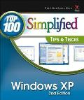 Windows Xp Top 100 Simplified Tips & Tricks