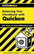 CliffsNotes Balancing Your Checkbook with Quicken - Jill Gilbert - Paperback