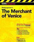 The Merchant of Venice (Cliffs Complete)