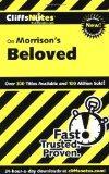 Morrison's Beloved (Cliffs Notes)