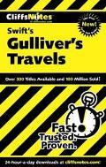 Cliffsnotes Swift's Gulliver's Travel