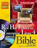 Red Hat Fedora and Enterprise Linux 4 Bible