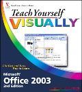 Teach Yourself Visually Office 2003